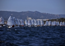 BRITISH SAILOR DAVID LABROUCHE CLAIMS VICTORY IN PALAMOS