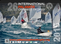 Welcome to the 2015 Palamós Optimist Trophy website